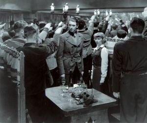 The Mortal Storm 1940 anti-Nazi movie